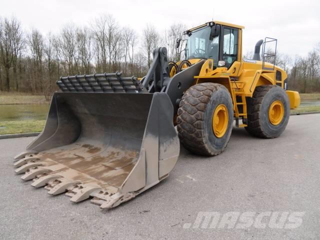 Volvo L 220 G OptiShift
