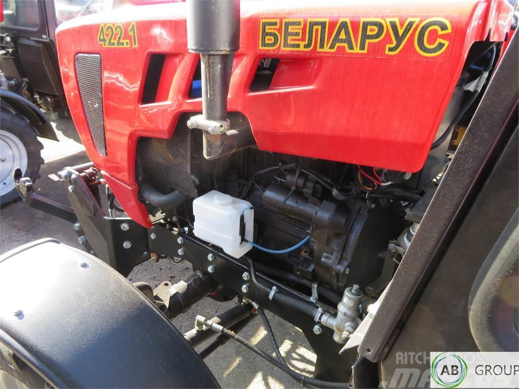 Belarus MTZ 422.1
