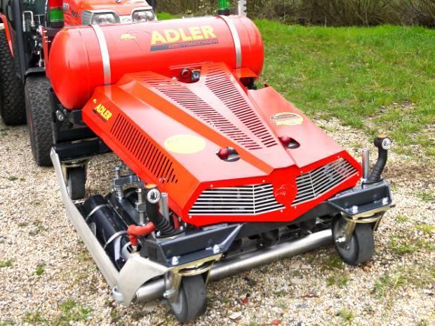 Adler Heater 1000/1400 | Infrarot Heater