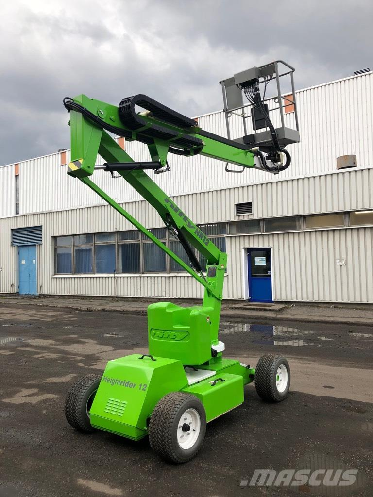 Niftylift HR 12 N D E remanufactured 2019