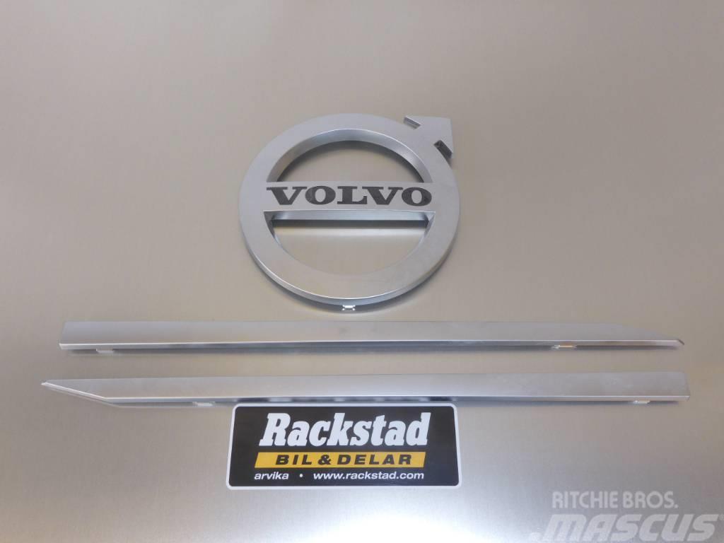 [Other] Emblem Nya Volvo FH