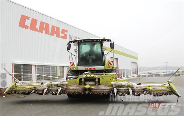 CLAAS Orbis 900 AC TS Pro