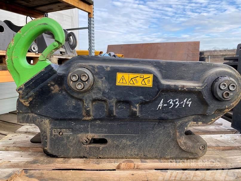 [Other] Steelwrist S70 #A-3314