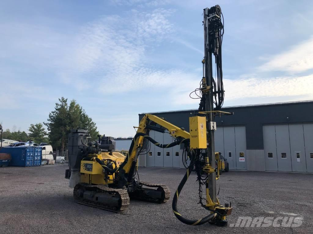 Atlas Copco ROC D3