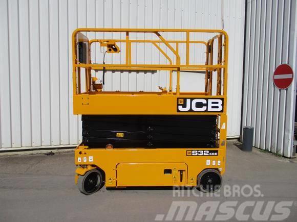 JCB S 3246 E