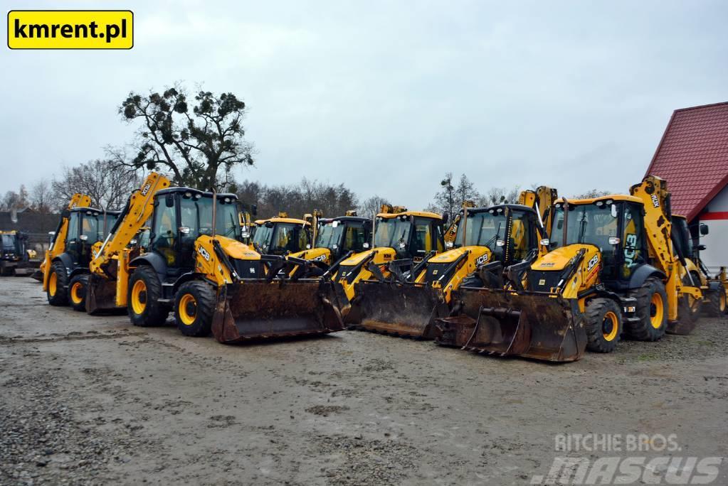 JCB 3CX CAT 432 428 CASE 580 590 VOLVO BL 71 KOMATSU