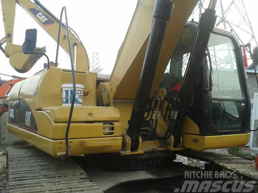 Caterpillar 330D 330d