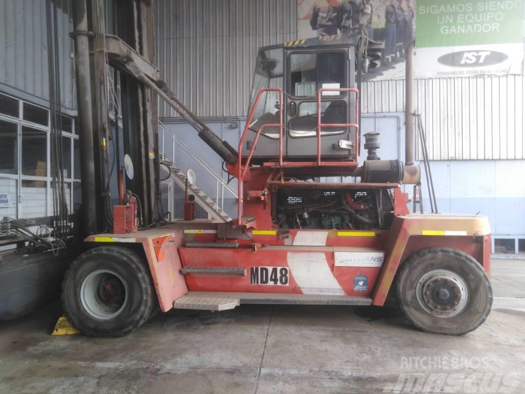 Kalmar DCD70-40E5