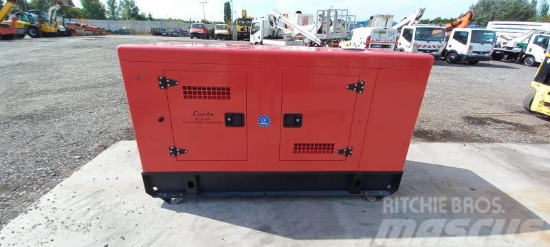 [Other] Lucla GLU-50 Generator Set