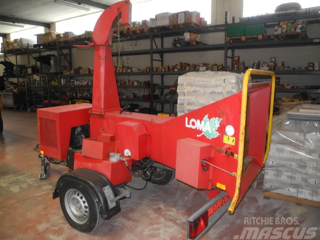 Loma K30 HPM