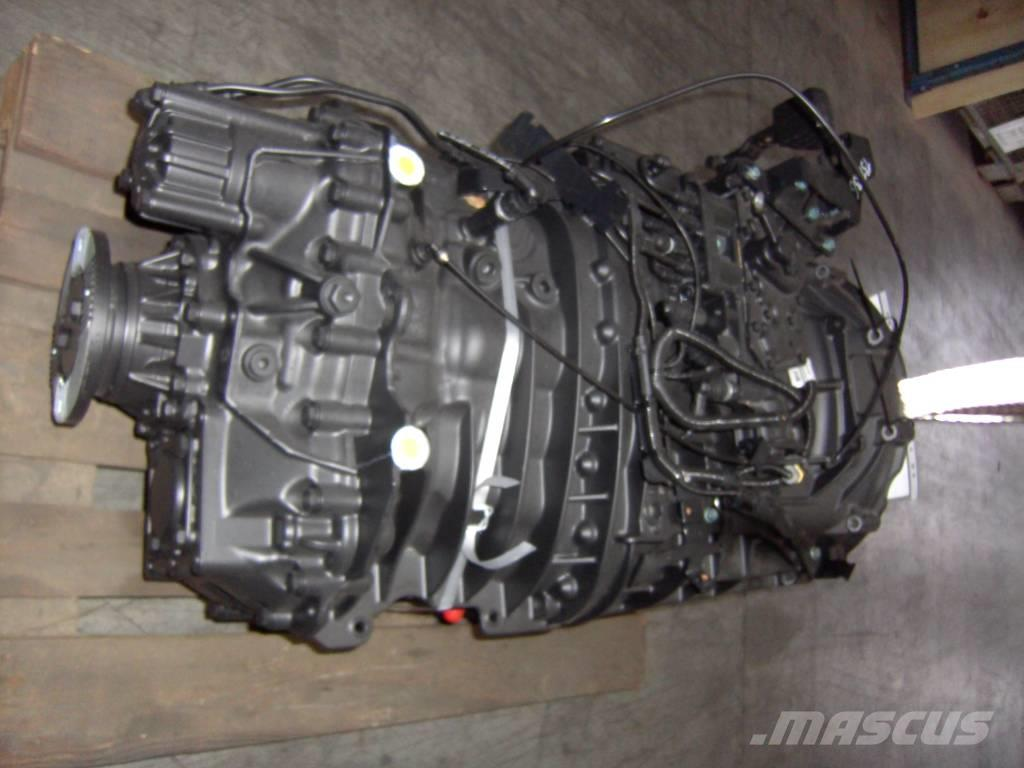 ZF 16S 2530TO