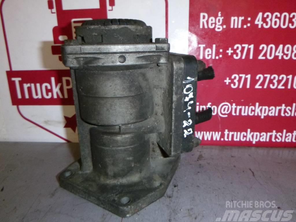 Scania R480 BRAKE MAIN CRANE 1324663
