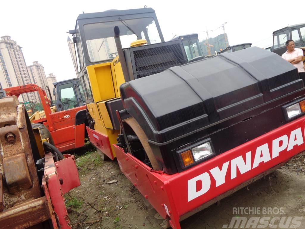 Dynapac CC 421