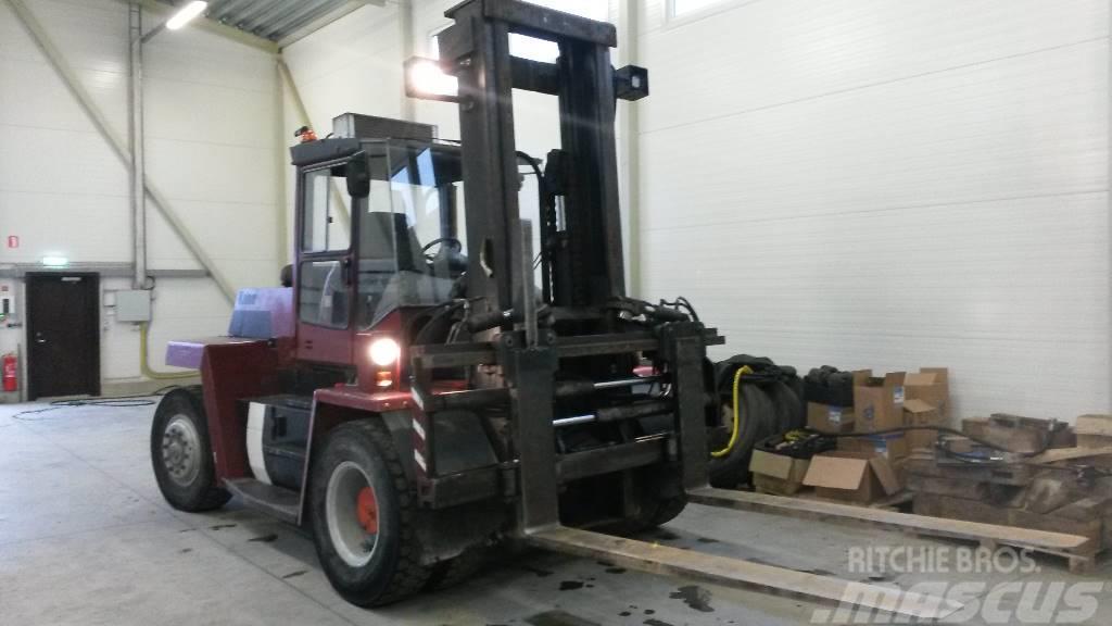 Kalmar DCD120-6