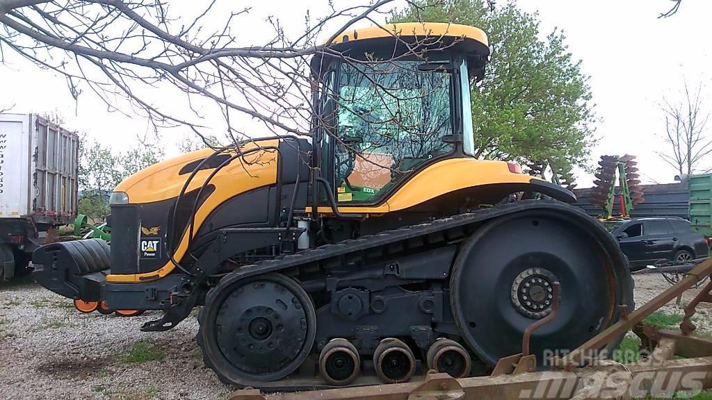 Caterpillar Challenger MT 765 B