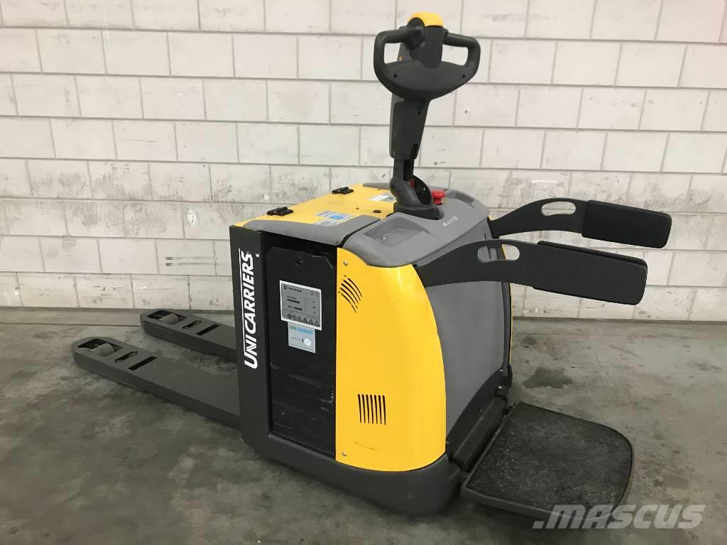 UniCarriers PLP200P
