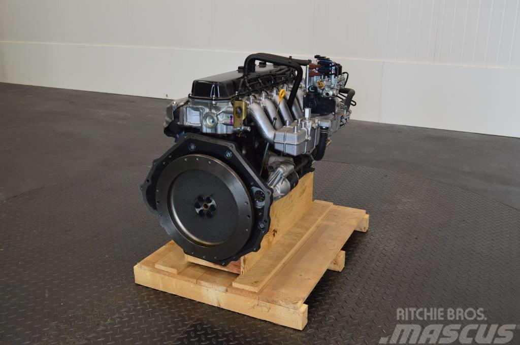 Nissan TB45 6 cylinder motor / engine, Brand new! For Mit