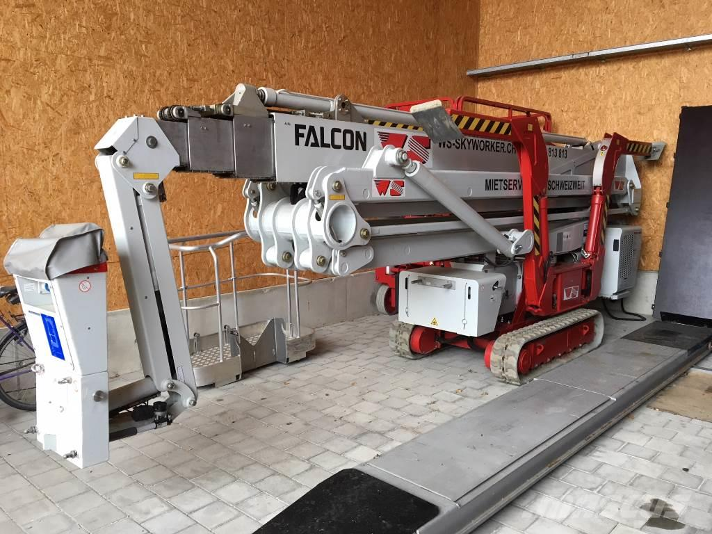 Falcon Lifts TCA Lift Falcon FS320Z