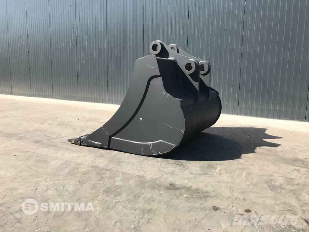 [Other] DIGGING BUCKET KOMATSU DB5V PC210 - PC240 • SMITMA
