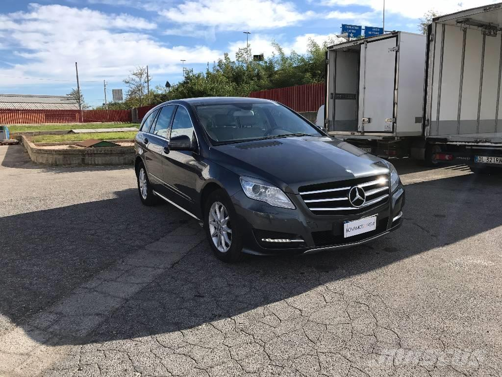 Mercedes-Benz R 350 CDI 4 MATIC