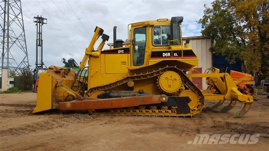 Caterpillar D 6 R XL