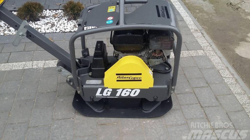 Atlas Copco LG 160