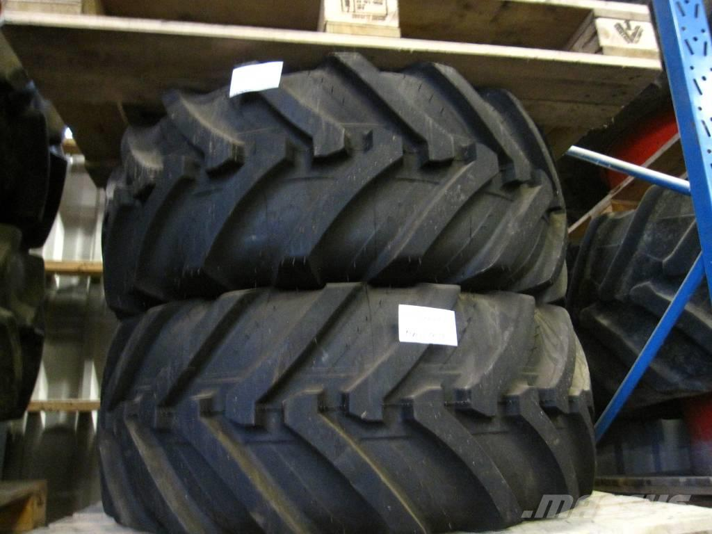 Michelin 400/70x20 4st. Nya