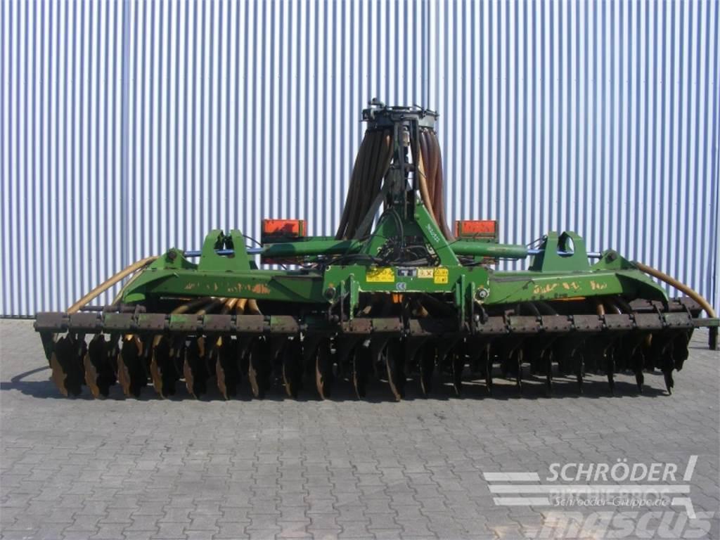 Amazone Catros 5001-2 Plus