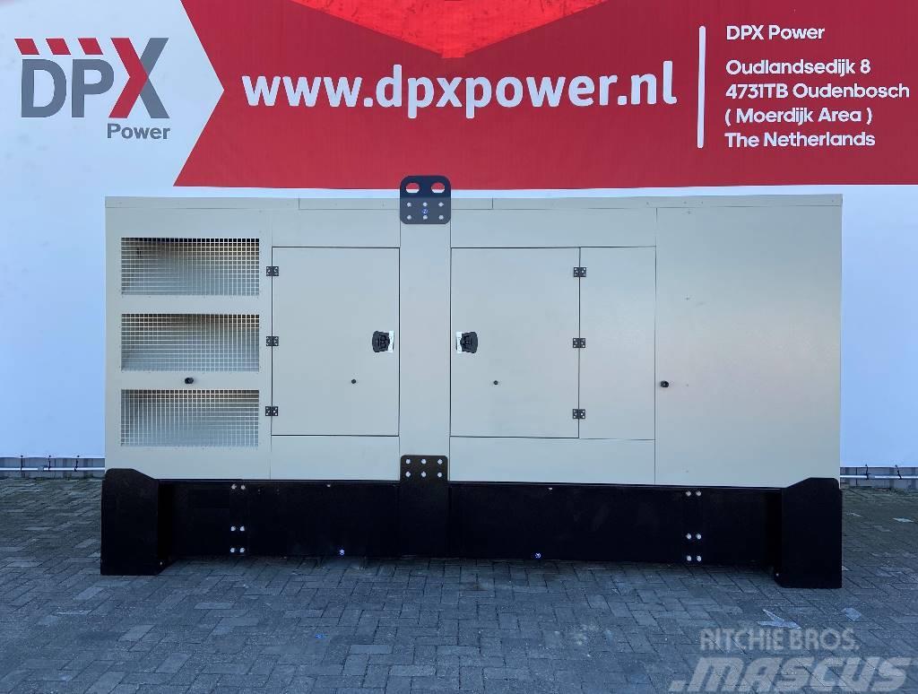 Scania DC13 - 500 kVA Generator - DPX-17952