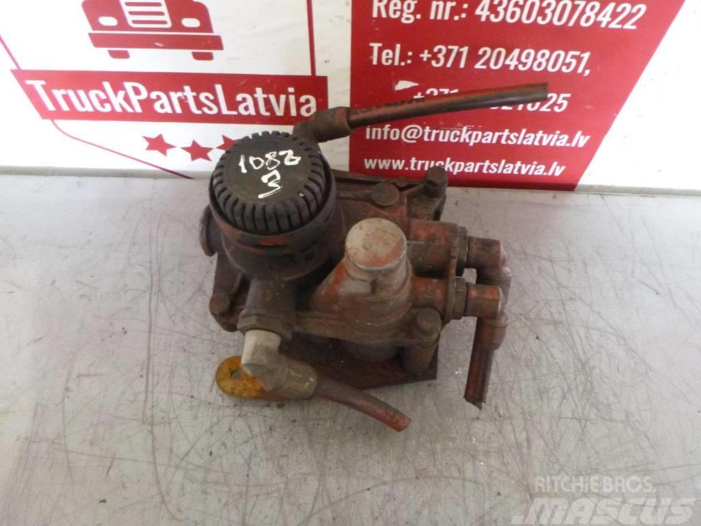 Iveco Accelerator valve 4802020040