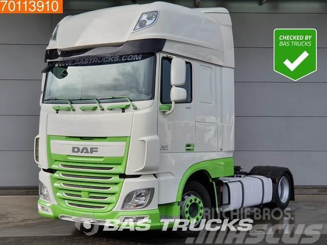 DAF XF 460 4X2 SSC Mega ACC Euro 6