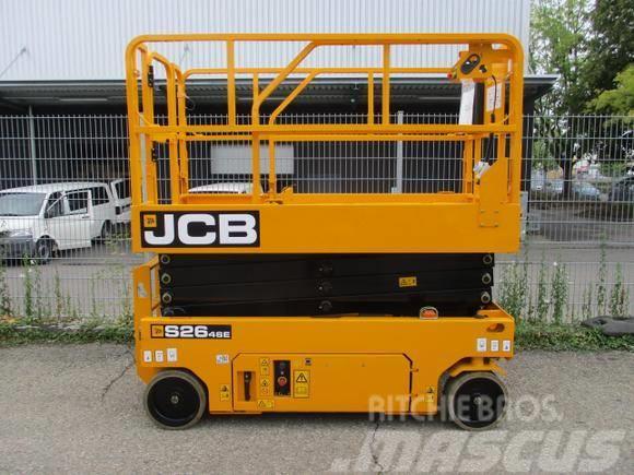 JCB S2646 E