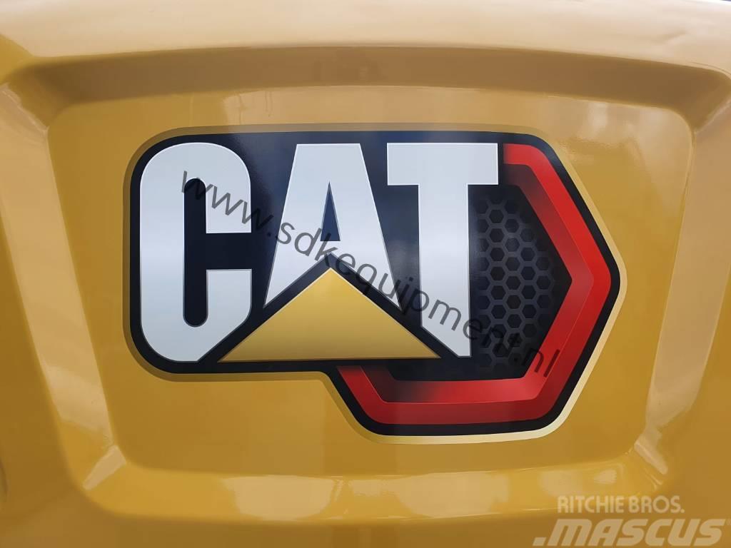 Caterpillar 323 D 3 Nieuw