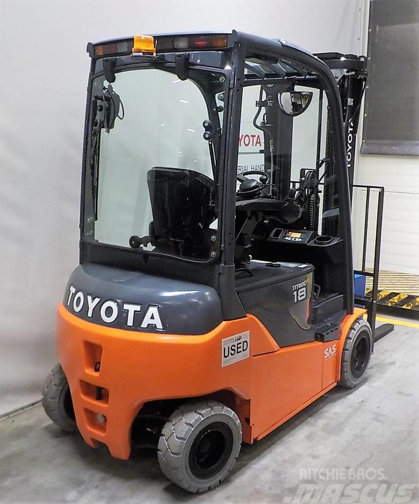 Toyota 8 FB MT 18