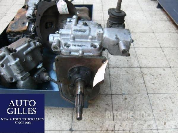Mercedes-Benz G32-323 / G 32-323 LKW Getriebe