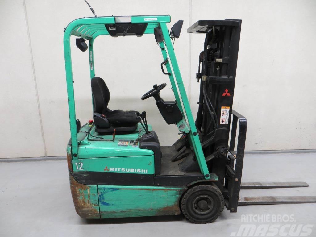 Mitsubishi FB12KRT