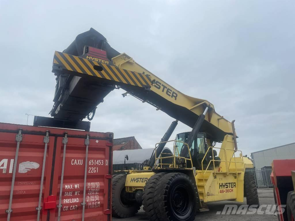 Hyster RS 46-36 CH