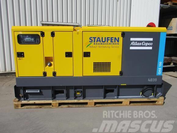 Atlas Copco QAS 150 VDS