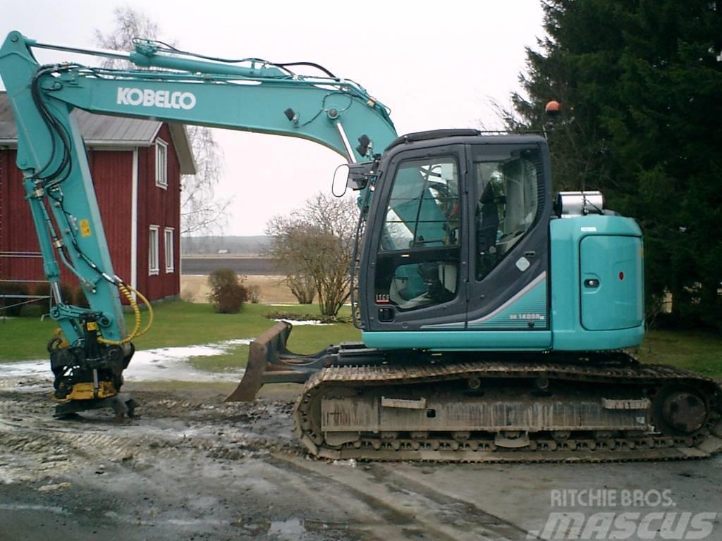 Kobelco SK 140 SR LC-3