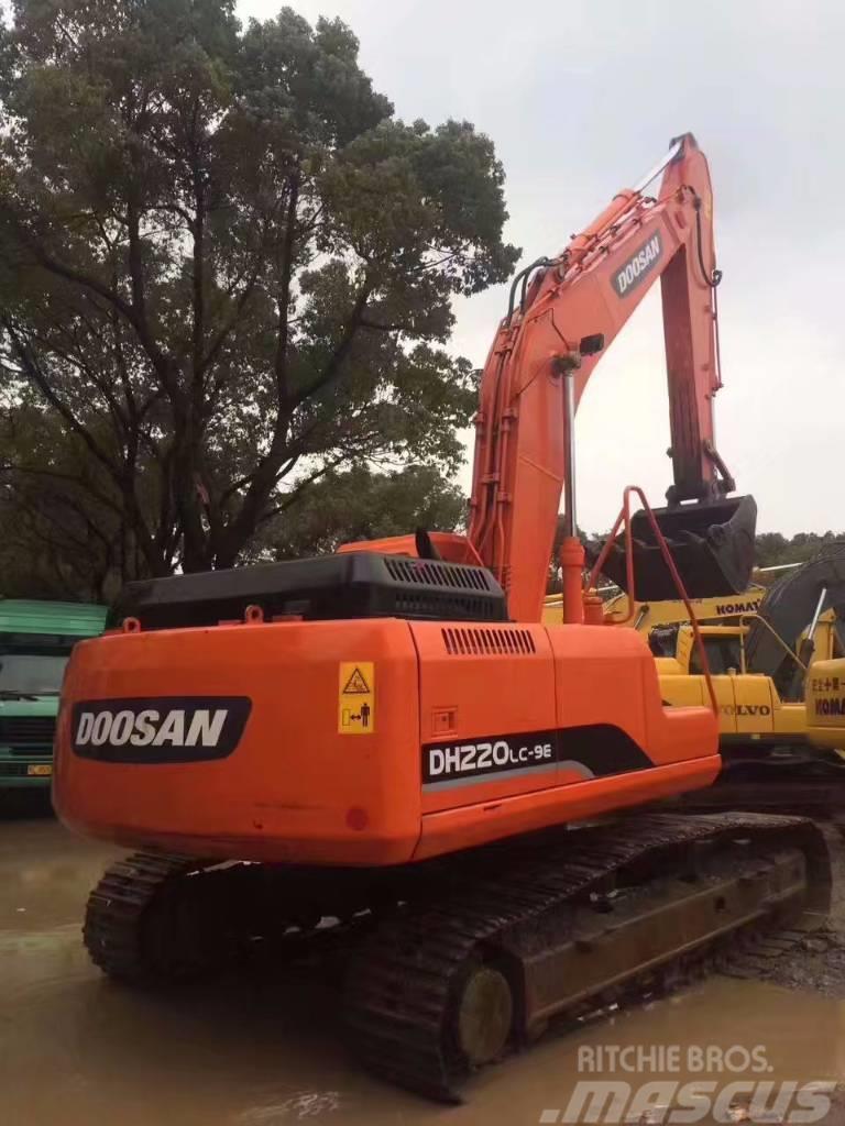 Doosan DH220LC-9E