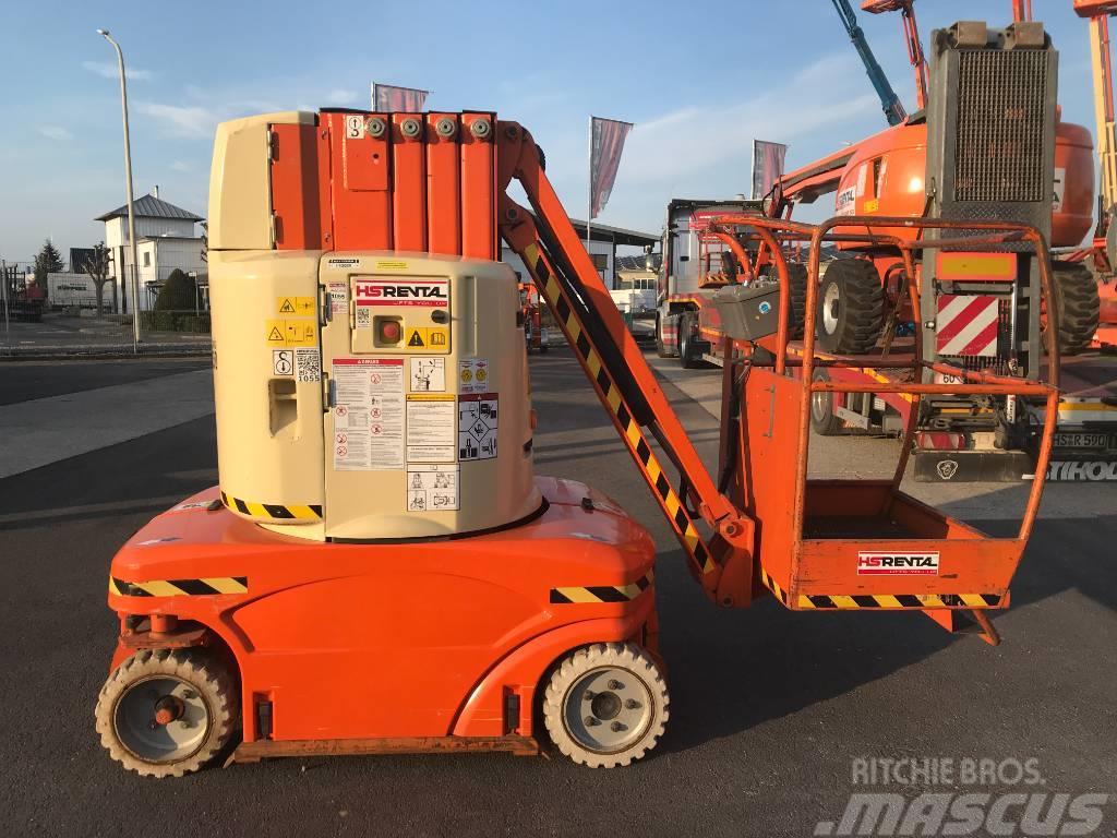 JLG Toucan 1010 elektro 10m (1055)
