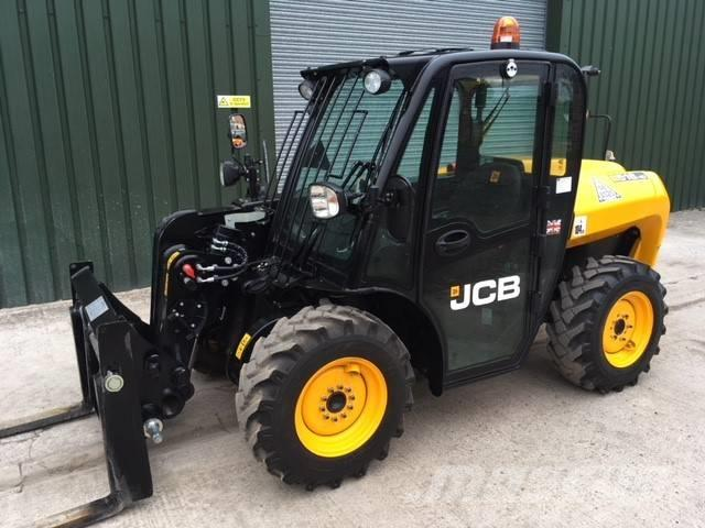 JCB 516-40 LOADALL