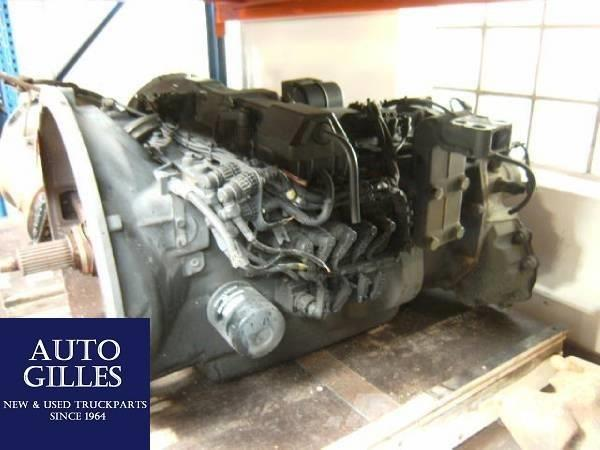 Scania GRS 890 / GRS890 LKW Getriebe