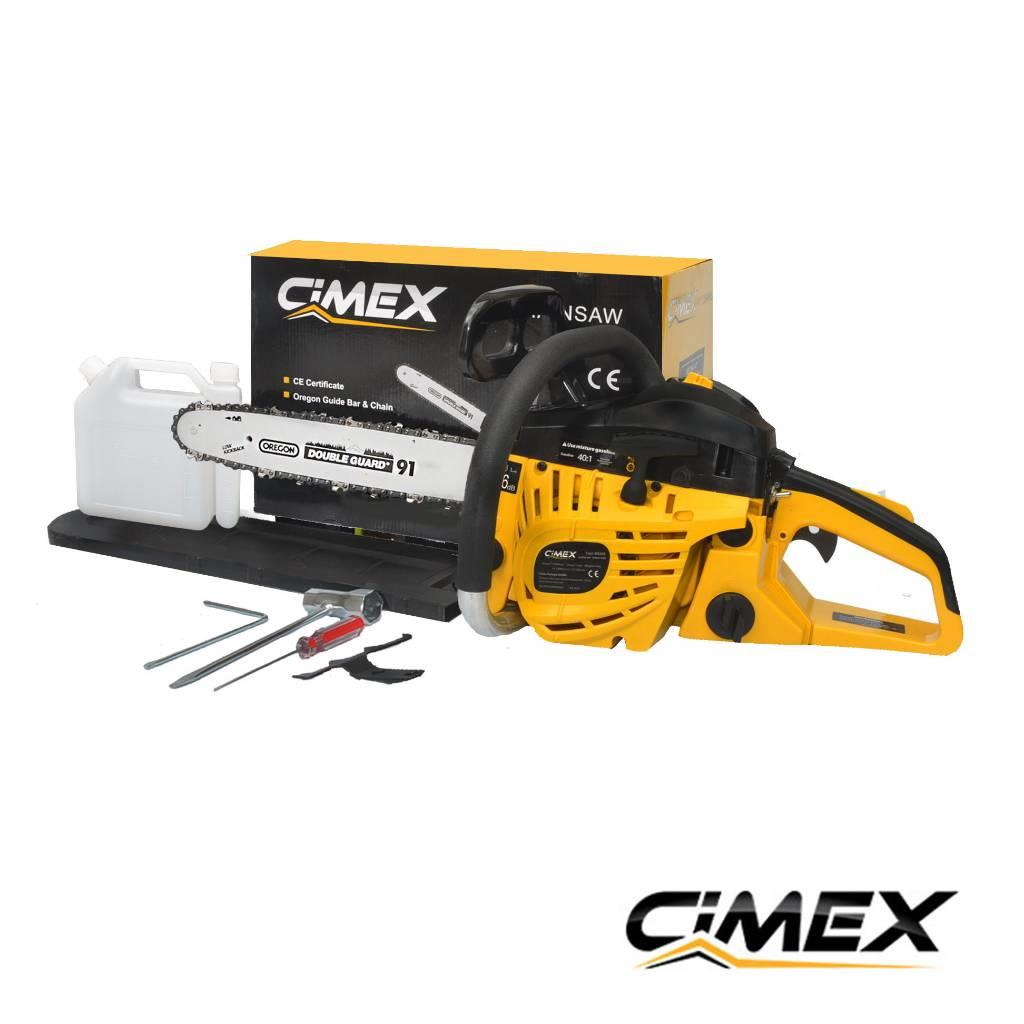 "[Other] CIMEX CHAINSAW 14"" 35cm CHAIN 1500W MS350-14"