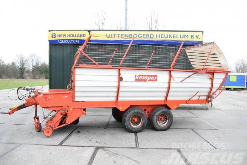 Kemper ROL 790
