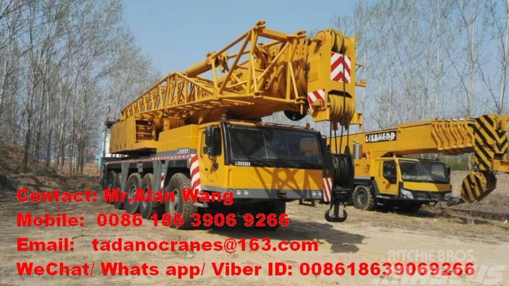 Liebherr LTM 1220-5.1