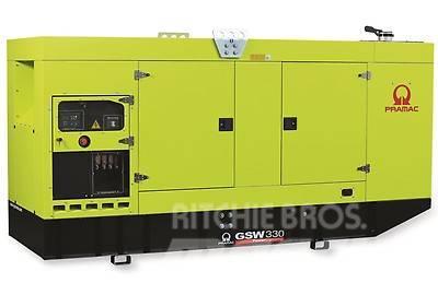 Pramac GSW330DO DOOSAN 330 KVA   SNSP1129