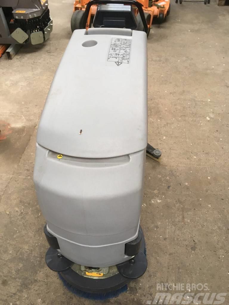 Nilfisk BA 530