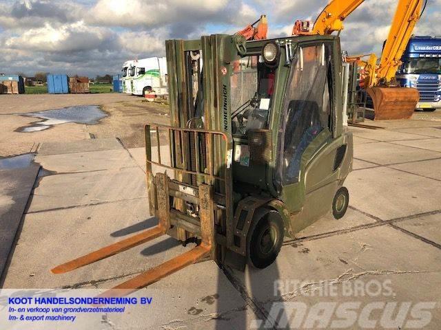 Jungheinrich DFG 20 EX ARMY