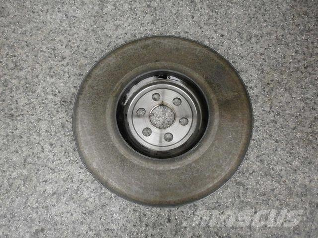Scania 4 series Vibration damper 1402190 1496469 1534763